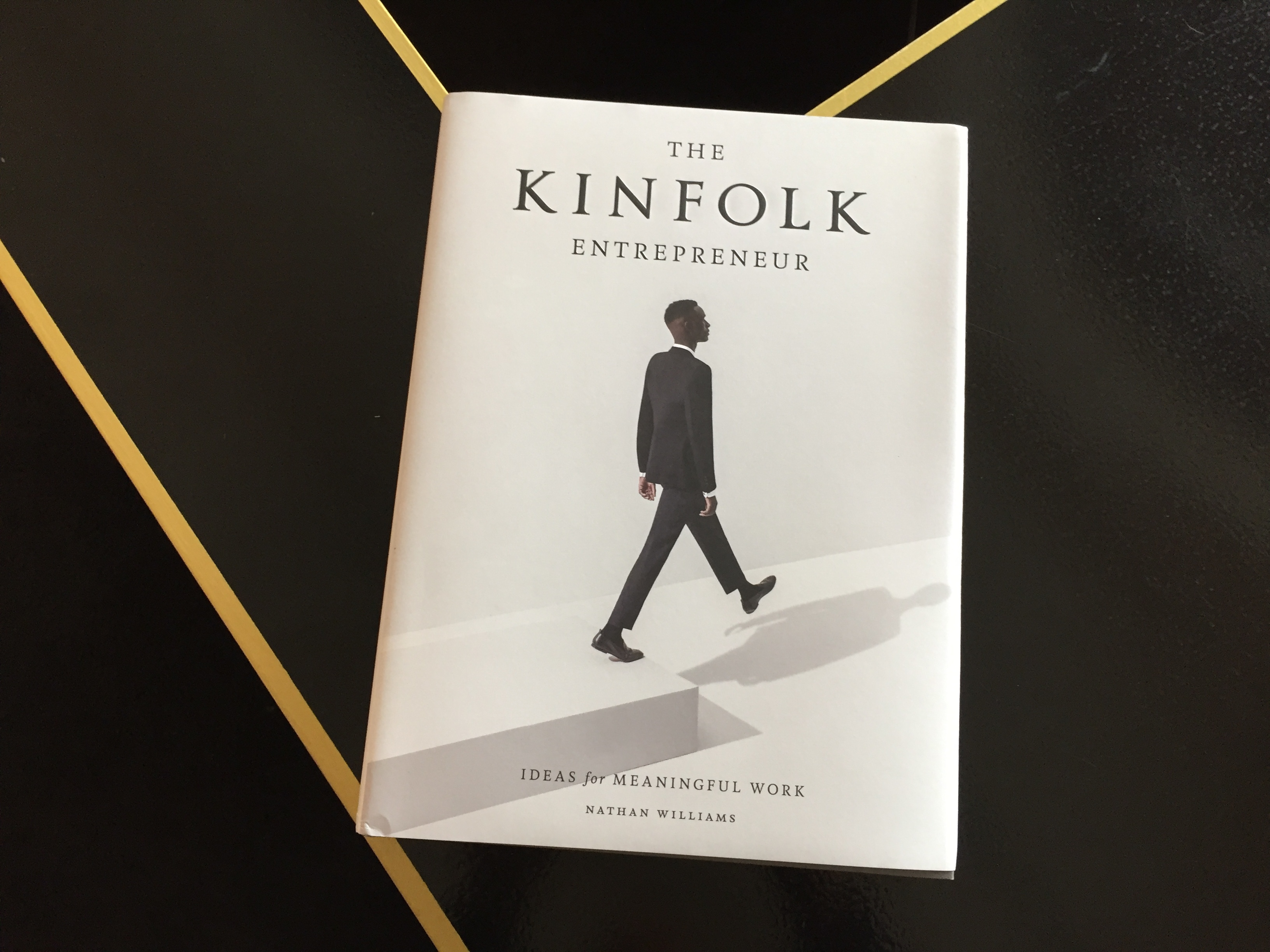 Kinfolk lists Fantastic Frank among 40 entrepreneurs inspiring their industry tomas backman