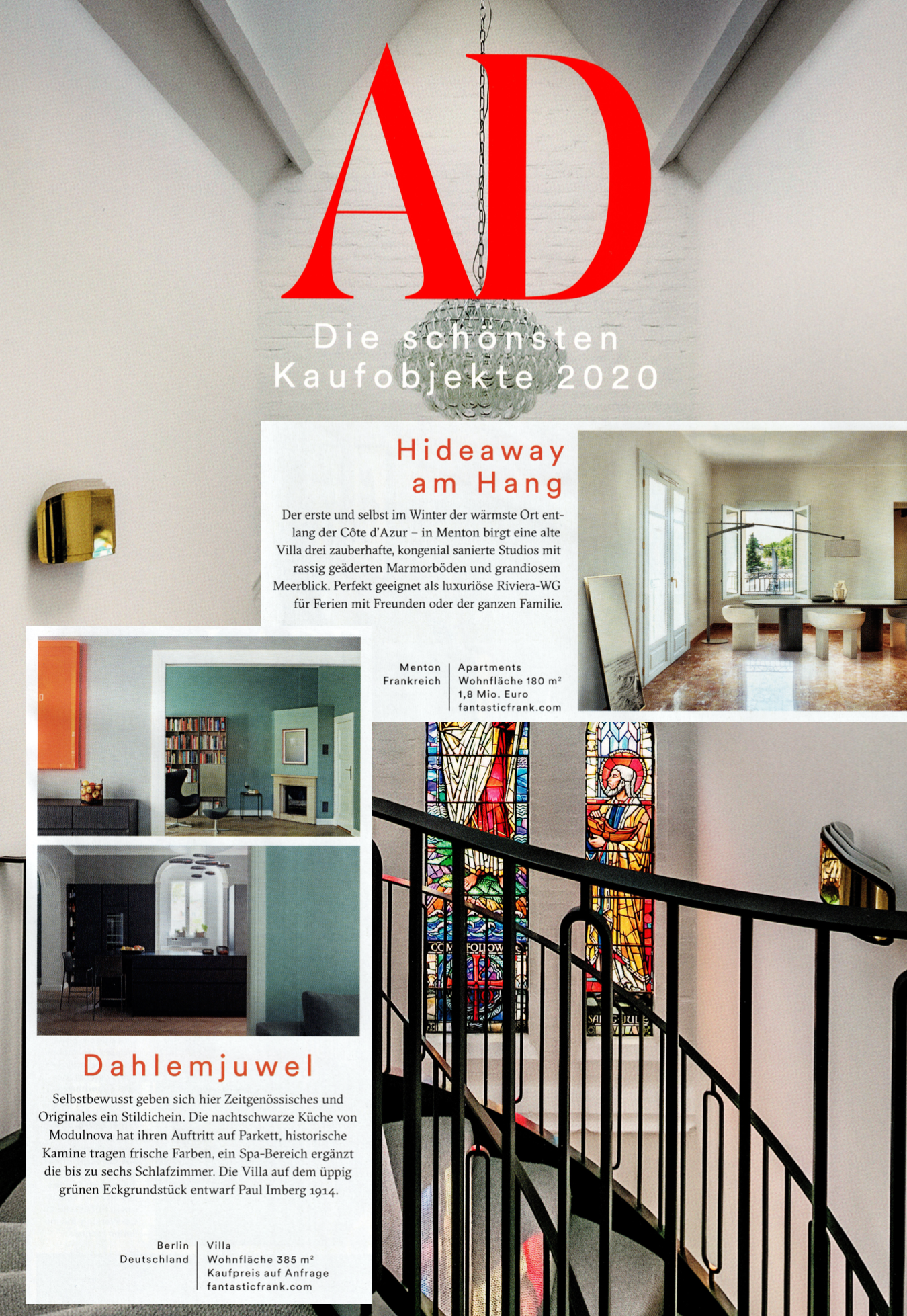 ad germany