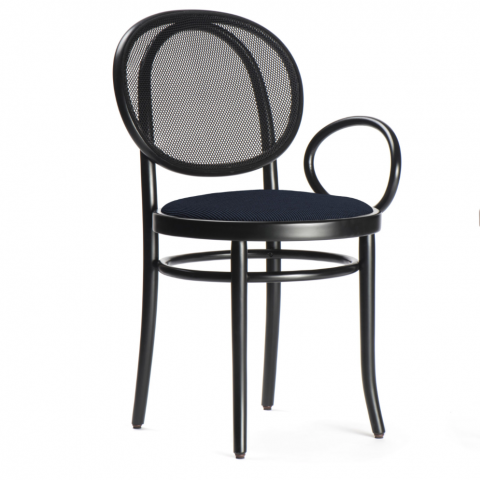 Rebooted Thonet by Swedish Front