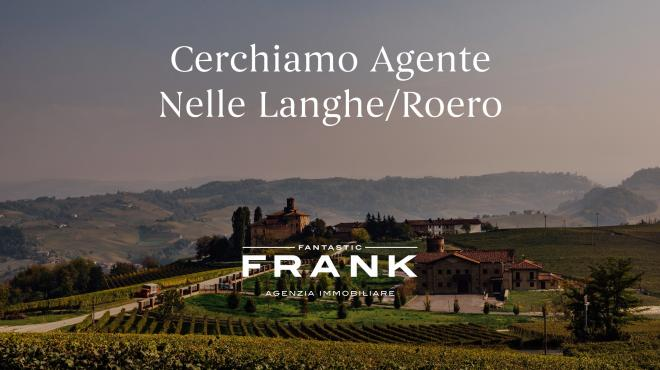 Agenzia Immobiliare Langhe & Milan Real Estate Agent Wanted