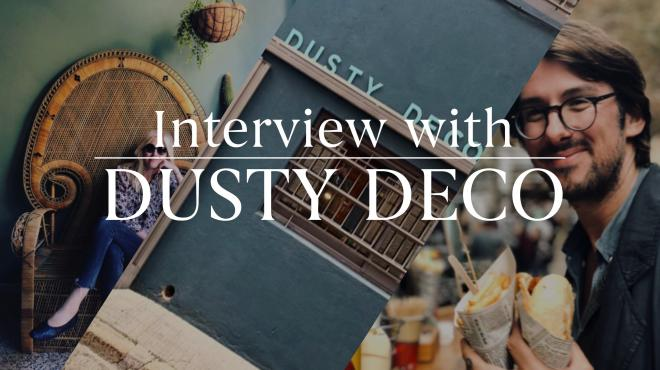 Dusty Deco
