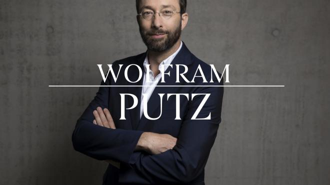 Fantastic Frank interview WITH WOLFRAM PUTZ FROM GRAFT