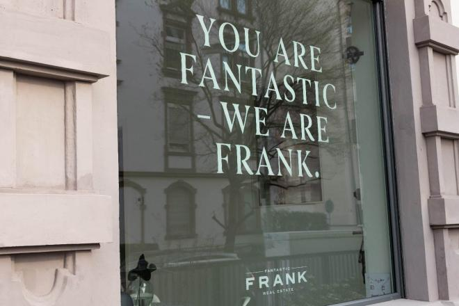 Fantastic Frank Real Estate Immobilien Frankfurt