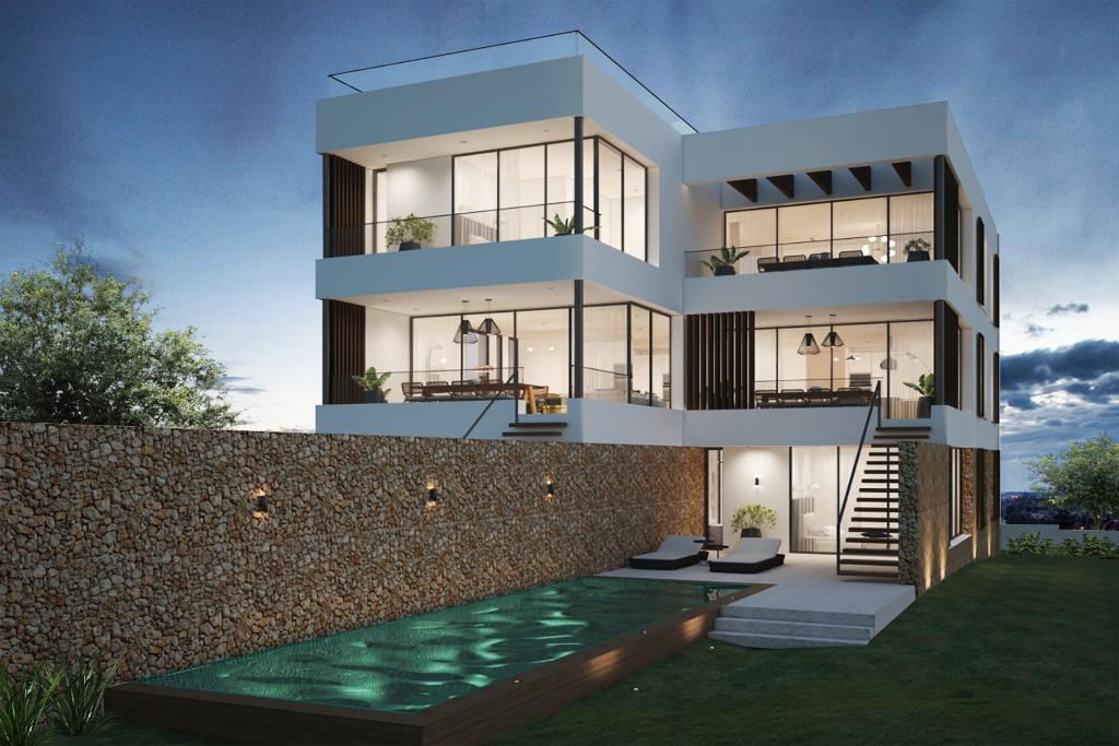 New_Development_San_Agustin_Fantastic_Frank_Sea_Views
