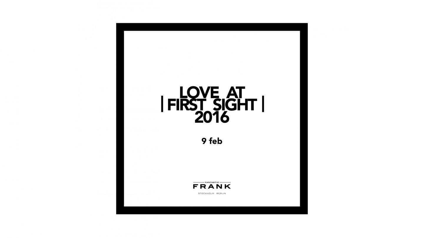 Fantastic Frank LAFS 2016 Furniture week